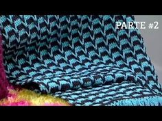 Passadeira de Crochê por Marcelo Nunes   Parte #2 - Programa Mulher.com - YouTube Manta Crochet, Chrochet, Diy And Crafts, Youtube, Blanket, Vintage Crochet, Crochet Stitches, Rugs, Dots