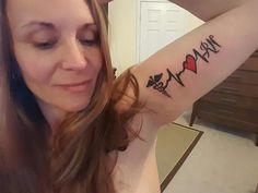 Rn tattoos
