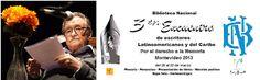 Presentación Thiago Rocca 3er. encuentro de Escritores Latinoamericanos y del Caribe