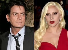 #LadyGaga, #PiersMorgan and More #Celebrities Show Their Support for #CharlieSheen on Social Media.