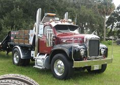 Image result for mack truck conversions