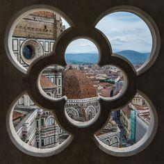 """daughterofchaos: """"Firenze Duomo przez Maëlick na Flickr"""""""