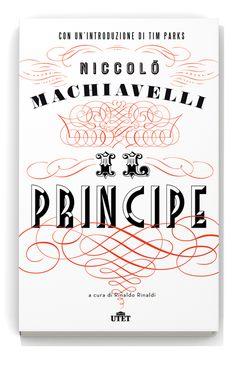 Machiavelli - Il principe - lauradalmaso