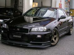 R34 Gtr For Sale Usa >> R31 Skyline Wagon Family Wagon For Jdm Lover Now On Sale In Usa
