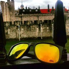 Castles and things  #detoursunglasses by detoursunglasses