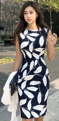 Vestido estamapado