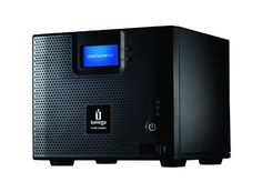 Iomega StorCenter ix4-200d 4TB (4 x 1TB) Network Storage Cloud Edition - 35436 by Iomega. $488.00. From the Manufacturer                           StorCenter ix4-200d Network Storage   Cloud Edition  4TB      Up to 1,000,000* Songs (MP3s)      Up to 1,600,000* Digital Photos      Up to 1540* hours of DVD Video      Up to 480* hours of HD Video                     Iomega® Personal Cloud — the Ultimate Data Protection and Remote Access Solution for Small- and Medium-s...