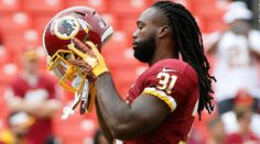 So What's Redskins RB Matt Jones Status From Here On Out?