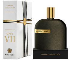 OPUS VII Amouage Perfume