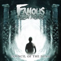 Famous Last Words - Council Of The Dead (2014) Post-Hardcore band from USA #FamousLastWords #PostHardcore