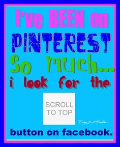 I look for it everywhere, especially Google searches!!  Every site needs one!!