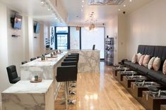 Modern Nail Lounge And Spa- Modern Nail Lounge And Spa Modern Nail Lounge And Spa -#beautyspa #beautyspadecor #beautyspalogo #RippleMassageDaySpaAndBeauty