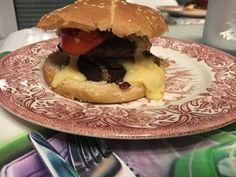 J'ai fait un double steak      01/01/2017