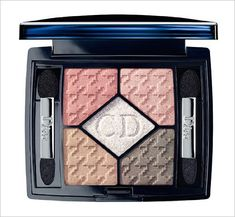 Dior Ch?ie Cherie Bow 5 Couleurs Eyeshadow Palette 724 Rose Ballerine 2013 * Check out this great product.