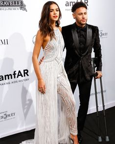 #BeEpic Extraordinary People Impact Change Amfar (The Foundation for AIDS research) Gala 2018 at São Paulo Wearing @versace Such a special…