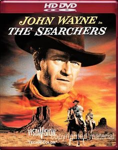 "If you are looking for John Wayne Movies or Best John Wayne Movies or John Wayne Westerns then this list is just for you. John Wayne also known as ""The Duke"" had a very long career Read more… Natalie Wood, Westerns, Peliculas Western, Films Western, Jeffrey Hunter, Patrick Wayne, John Wayne Movies, Films Cinema, Movie Posters"