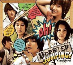 Hop Step Jumping!(初回限定)【楽天ブックス】