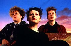 Cocteau Twins (Glasgow Barrowlands)