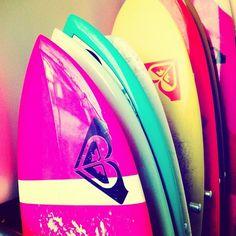 roxy surfboards
