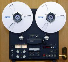 Otari MX50 Magnetic Tape, Tape Recorder, High End Audio, Hifi Audio, Audiophile, Retro, Turntable, Technology, Vintage