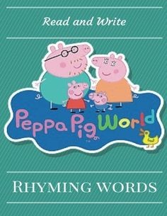Peppa Pig World Read and Write Rhyming Words by Junella E... http://www.amazon.com/dp/1533192472/ref=cm_sw_r_pi_dp_CA1mxb16BSH5E