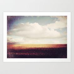 Endless Art Print by Sybille Sterk - $17.68