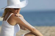 #Con el sol del verano llega un riesgo más alto de cáncer de piel - La Prensa de Honduras: La Prensa de Honduras Con el sol del verano…