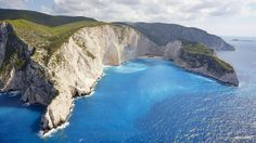 Zakynthos, Ionian Islands, Greece