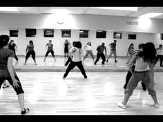 ''sail'' by  awolnation/ hip hop workshop/ choreographer : Cathy Lanteigne