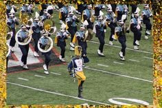 Southern University - Marching Band from Jaguar Land