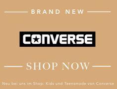 152a51b3ab69 Converse Mode für Kids und Teens bei Tizia Marlo Kidsfashion im Online Shop  zu erhalten.