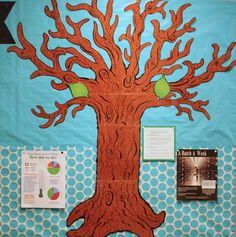 Stories and Leaves: A Ward Family History Tree Family History Center, Moose Art, Animals, Animales, Animaux, Animal, Animais