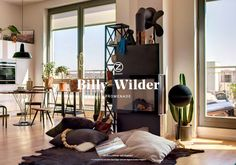 New at Billy-Wilder-Promenade: 11 exclusive #penthouse apartments ready to move in Berlin-Lichterfelde. Every penthouse features at least one terrace and high-quality interior. Contact us at: 030-880-353-544