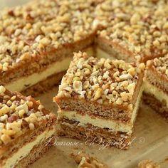 Tiramisu, Creme, Cooking, Ethnic Recipes, Aga, German, Food, Dulce De Leche, Honey Cake