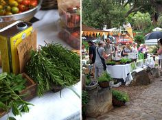 OZCF Market in Oranjezicht City Farm, Table Mountain, Vegetable Seasoning, Tasty Bites, Cape Town, Farmers Market, Trip Advisor, The Good Place, Marketing