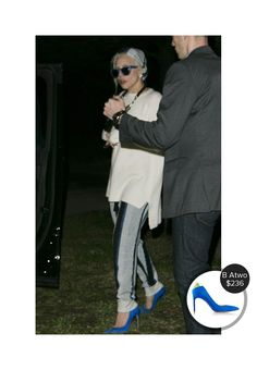 Feb 11th, 2016. #ootd - Lady Gaga spotted in Hollywood #brianatwood  #ladygaga @dejamoda