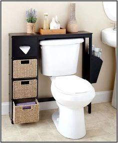 133 best small bathroom storage ideas cheap creative organization 66   Hometwit.com