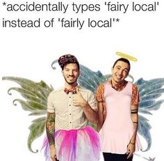 I'm fairy local, I've been around. I've seen the dust, you're makin now.