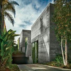 Phoenix House, Sebastian Mariscal Studio Cardiff-by-the-Sea, California