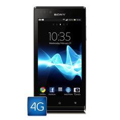 Sony Xperia® J  http://cellcom.ca