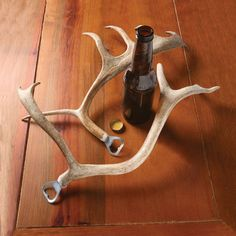Reindeer Bottle Opener