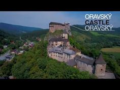 Prezentacia Slovensko - YouTube Youtube, Castle, Mansions, House Styles, World, Geography, Villas, The World, Palaces