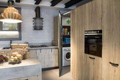 Snaidero Loft Kitchen 24
