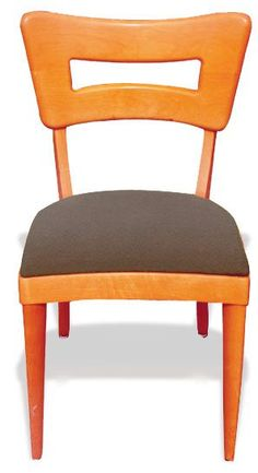 Heywood Wakefield dog bone chairs - Google Search.  My aunt had these chairs with her dining room set.
