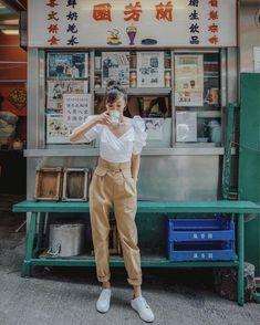 Hong Kong with Jenny Tsang Hongkong Outfit Travel, Taipei Travel, Travel Ootd, Travel Outfit Summer, Summer Outfits, Japan Summer Outfit, Macau Travel, Tokyo Japan Travel, Singapore Travel