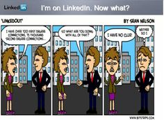 LInkedIn – What are you doing with it? Now What, Make It Work, Everyone Knows, Internet Marketing, Family Guy, Humor, Cartoons, Fictional Characters, Tips