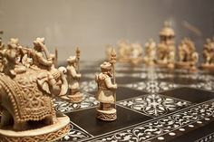 Inventor of chess - 20 #Things About #India That Will #Surprise at most