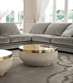 horizon moroccan hammered coffee table, silver | coffee, room and