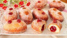 Tasty, Yummy Food, Italian Cookies, Frittata, Biscotti, Doughnut, Italian Recipes, Yogurt, Muffin