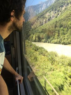 Europe by Train...